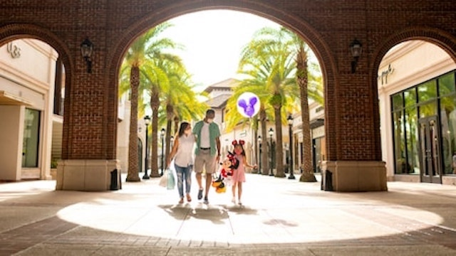 New Magical Photo Location for Disney Guests