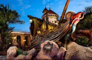 New Queue Reimagined in the Magic Kingdom