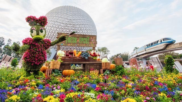 Park Passes Now Unavailable for All Disney World Parks on Select Dates
