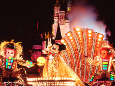 Remembering the Magic of Magic Kingdom's 20th Anniversary