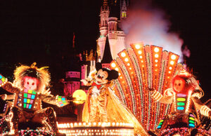 Remembering the Magic of Magic Kingdom's 20th Anniversary
