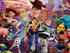 See how a Southwest Employee Truly went to Infinity and Beyond