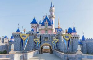 Timeline for Disneyland Reopening Announced