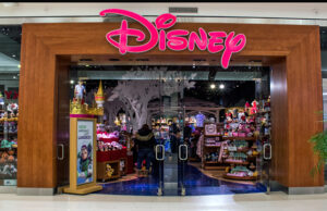 Which Disney Stores will Soon be on the Chopping Block?