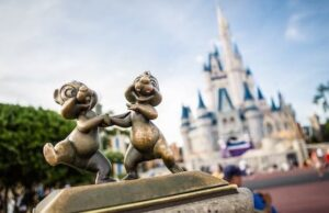 Which Magic Kingdom Attraction is Now Loading at Full Capacity?