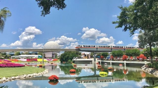 Guide to the EPCOT International Flower and Garden Festival's Amazing Offerings