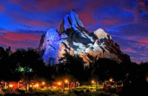 Be sure to check out this nighttime entertainment at Disney World!