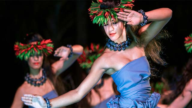 Entertainment is Returning to Disney's Aulani Resort