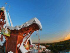 New Savings for Disney World's Blizzard Beach water park!