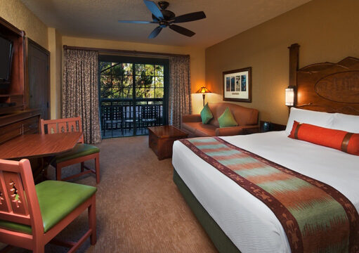 Escape to the Wilderness at Disney's Boulder Ridge: Deluxe Studio Review