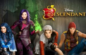 A New Descendants Movie is Coming!