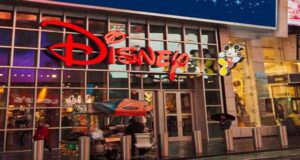 Complete list of Disney Stores that will be closing