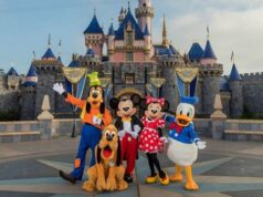 Breaking News: Disneyland can reopen! California sets a new date for theme parks
