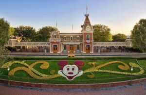 Reopening Dates for Disneyland Resort Hotels