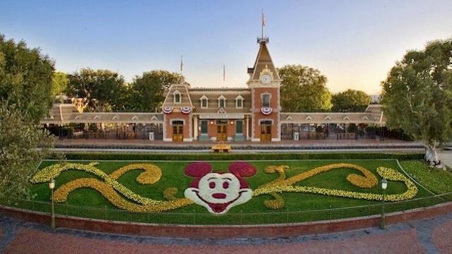 Reopening Dates for Disneyland Resort Hotels