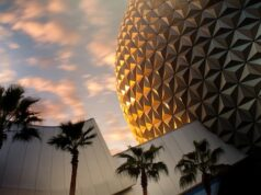 Update: Guest is Deceased after Police Respond to Incident at EPCOT