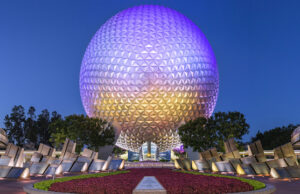 Breaking News: Police Respond to Possible Death at EPCOT