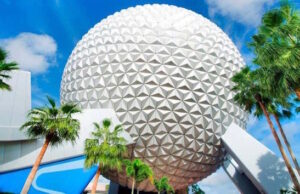 Disney World increases menu prices at an EPCOT restaurant