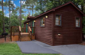 New Offer for Disney's Fort Wilderness Resort and Campground