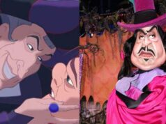 New KtP Tournament: March Badness – Vote for Your Favorite Villain Round 1 Game 2
