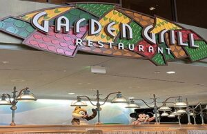 Eat with Mickey and his Farmhouse Friends at Garden Grill