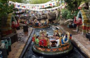 Refurbishment News: Update on the Reopening of Kali River Rapids