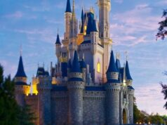 Rapper accuses Disney of ruining his trip because they would not make exception to mask policy