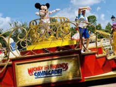 Disney World Extends Theme Park Hours, Releases Hours for New Dates