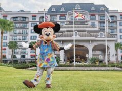 New Park Pass Change Reflects Availability for Select Disney World Resorts
