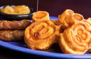 List of Disney World meals and snacks that are big enough to share