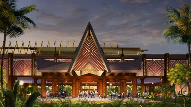 Worth the Wait: Check Out the New Polynesian Resort Rooms
