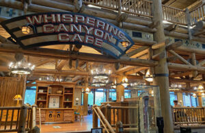 Whispering Canyon Cafe Review: Is It Still a Roaring Good Time?