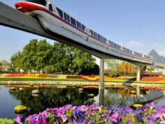 5 Reasons To Love Disney World in April