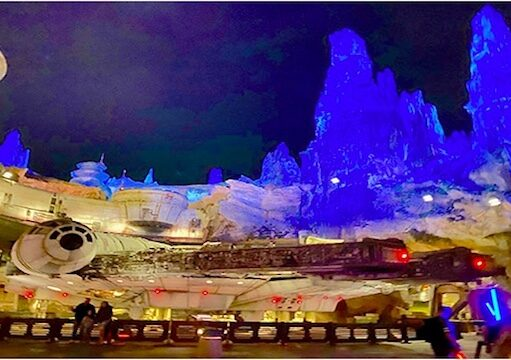 A Popular Star Wars Experience Gets A Price Increase!