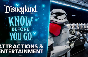 Everything you Need to Know about Disneyland Theme Parks Reopening Soon