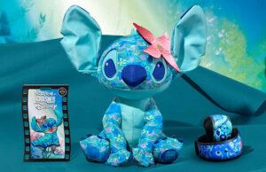 Stitch Crashes Disney: Little Mermaid date just announced!
