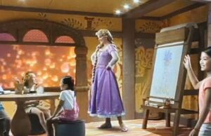 Check Out the New Kids Clubs on the Disney Wish