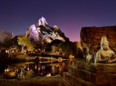 Check Out the Attraction that Forever Changed Disney's Animal Kingdom