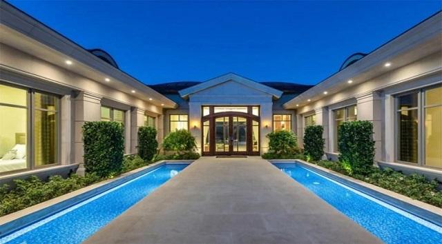 Disney CEO Bob Chapek Buys a New Multi-Million Dollar Home