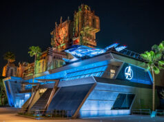 New: Opening Date at Disneyland Resorts Avengers Campus Announced