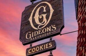 Gideon's Bakehouse's New April Cookie Flavor is a Spring Delight!