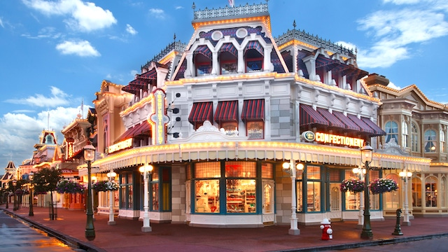 The Reopening Date for Disney World's Main Street Confectionary has been Revealed!