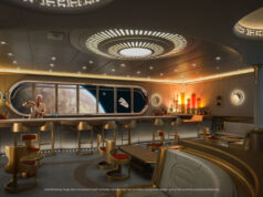 New Luxurious and Exciting Amenities For Adults Aboard The Disney Wish