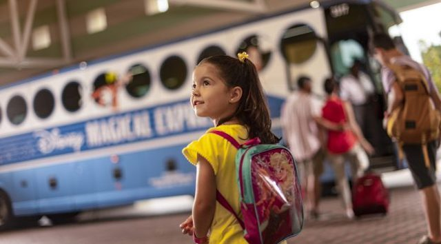 New Option For Disney's Magical Express