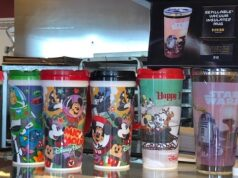 Changes to Refillable Mugs at Disney World