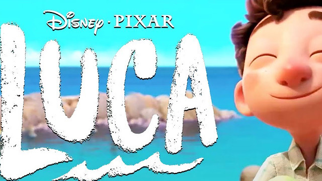 Video: Check Out the New Full Trailer for the Newest Pixar Film