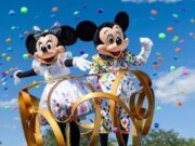 Walt Disney Updates Announcements for New Face Mask Policy