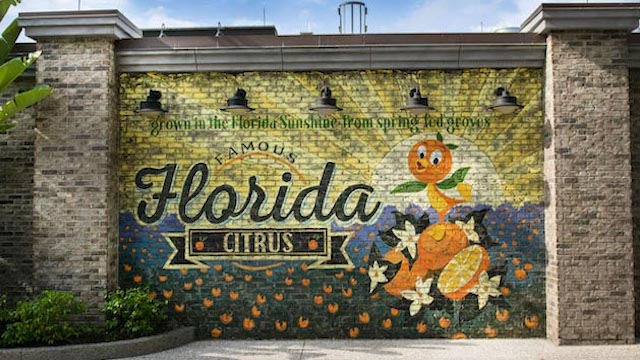 Walt Disney World is Now Sharing More Than Just Magic with Central Florida