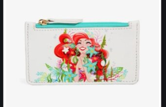 Box Lunch Pulls New Ariel Bag Amid Accusations of Plagiarism
