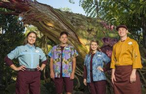 Walt Disney World is hiring for new Cast Member Positions